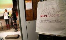 Vakantajam NEPLP locekļa amatam pieteikti arī Ancupovs, Kārītis, Helmane un Saukāns