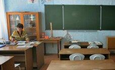 LIZDA: Pierīgas pedagogu algas pēc reformas varētu kristies pat par 130 eiro