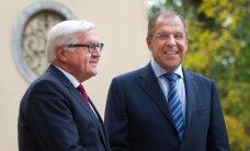 Германия считает, что Россия никогда не вернется в G8