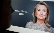 Neatlaidīgā Hilarija – no sapņa par kosmosu līdz lielajai politikai un Baltā nama skandāliem