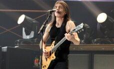 AC/DC ģitārists Malkolms Jangs cieš no plānprātības