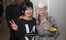 Foto: Kas notika 'Latvijas Radio 2' ballītes aizkulisēs