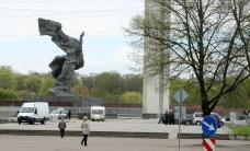 В Сейм подана инициатива о восстановлении подлинной площади Узварас в Риге