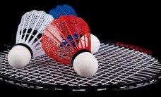 Badmintonistei Šeferei zaudējums Eiropas čempionāta astotdaļfinālā