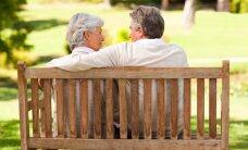 Cilvēki vecumā virs 65 gadiem ir mazāk pakļauti nabadzības riskam, secināts pētījumā