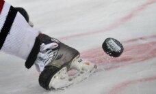 KHL klubi bija informēti par meldonija iekļaušanu aizliegto vielu sarakstā