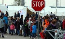 EK un Turcija vienojušās par rīcības plānu bēgļu straumes mazināšanai