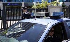 Задержаны исламисты, готовившие теракты в Лондоне и Риме