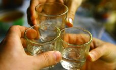 'SPI Group' pārdod degvīna zīmolu 'Kremlevskaja'