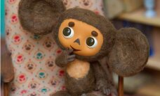 Чебурашка не продается: знаменитых кукол сняли с торгов