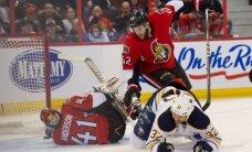 Pēc mazrezultatīvā hokejista Skota iebalsošanas NHL Zvaigžņu spēlē līga mazinās līdzjutēju ietekmi spēlētāju izvēlē