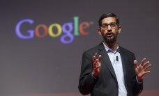 'Google' noraida EK apsūdzības par dominējošā stāvokļa ļaunprātīgu izmantošanu Eiropā