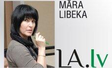 Māra Libeka: Bez vainas vainīgie