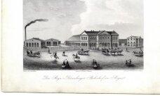 155 лет стучат колеса. Пять исторических фото и фактов о Латвийской железной дороге