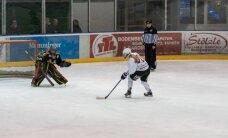 Vācijas sieviešu hokeja čempionātā aizvadīta pasaulē garākā pēcspēles metienu sērija