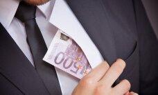 В сфере предотвращения коррупции Балтия опережает Восточную Европу