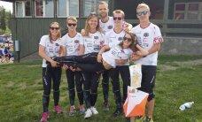 Grosberga pasaules junioru čempionātu uzsāk ar 12. vietu sprintā