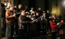 Latvijas Radio koris uzstāsies Nīderlandē un muzicēs kopā ar ansambli 'Concerto Copenhagen'