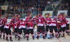 Ar izmaiņām sastāvā un neziņu par nākotni – Rīgas 'Dinamo' sāk jauno sezonu