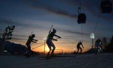 Starptautiskās Biatlona savienības viceprezidents pēc iesaistīšanas dopinga skandālā pametis amatu