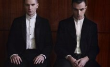 'Radio SWH Top 20': 'Hurts' izkonkurē 'Imagine Dragons'