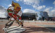 Baltkrievijā sākas 'hokeja trakums' - pasaules čempionāts
