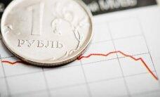 """Экономист: спад в России перестанет """"угнетать"""" экономику стран Балтии"""