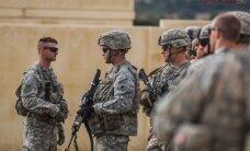 Президент: решение о присутствии в Балтии батальонных групп НАТО будет положительным