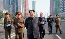 Обама ввел новые санкции против Северной Кореи