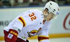 Latvijas hokeja izlasē PČ nespēlēs arī Artūrs Kulda