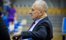Armands Krauliņš atgriežas trenera darbā