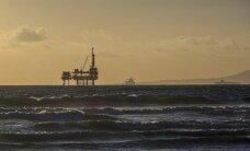 Zemo naftas cenu dēļ Norvēģijas valdība izmantos Valsts pensiju fonda līdzekļus