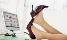 Азбука здоровья ног