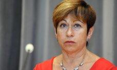 Штейнбука: еще не факт, что Латвию пригласят в еврозону