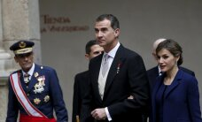 Испанец осужден на полтора года за пожелание в Twitter смерти королю