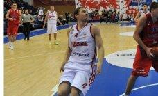 Strēlnieks ar 16 punktiem palīdz 'Budiveļņik' iekļūt Ukrainas čempionāta finālā
