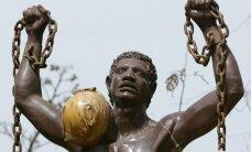 Karību valstis vēlas no Eiropas piedzīt verdzības reparācijas