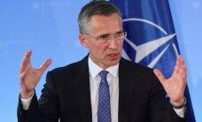 Столтенберг: совет Россия — НАТО возобновит работу