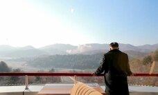 Ким Чен Ын заявил о создании миниатюризованных ядерных боеголовок