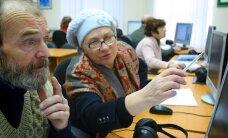 Rīgā plāno veidot emocionāla atbalsta zvanu centru senioriem