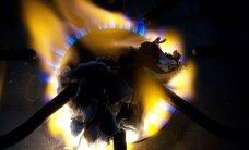 Vācu investors pārdod 'Latvijas Gāzes' akcijas