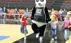 Saspēles vadītājs Miledžs nākamo sezonu aizvadīs 'VEF Rīga' rindās