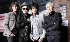 'The Rolling Stones' pirmo reizi uzstāsies lielākajā mūzikas festivālā Lielbritānijā