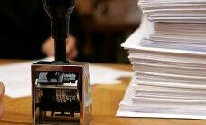 Maksātnespējas administratoru reforma stāsies spēkā pusgadu vēlāk, lemj Saeima