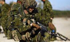 Latvijā iecerētajā NATO bataljonā vadošie varētu būt Kanādas bruņotie spēki