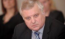 1 мая профсоюзы проведут совместную акцию за достойную оплату труда в Латвии