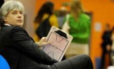 Valters: Vētram piedāvās trenēt Krievijas sieviešu basketbola izlasi