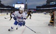 Čehijas hokeja izlasē Pasaules kausam iekļauj vēl septiņus NHL spēlētājus