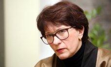 EP apstiprinājis Kalnietes ziņojumu par ES ārpolitikas un drošības stratēģiju