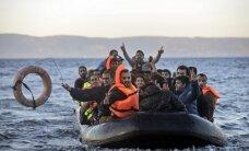 EK mudina dalībvalstis savākt 2,5 miljardus eiro atbalstam Turcijai bēgļu jautājumā; no Latvijas vēloties 4,4 miljonus eiro
